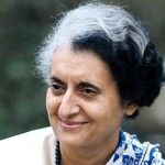 Interesting Facts about Indira Gandhi