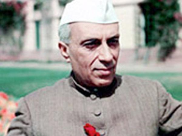 Jawaharlal Nehru quick facts