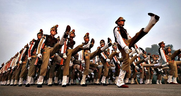 Indian armed forces pictures