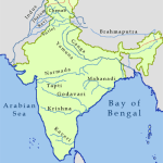 Facts about Major Rivers of India