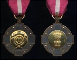 famous civilian awards of India
