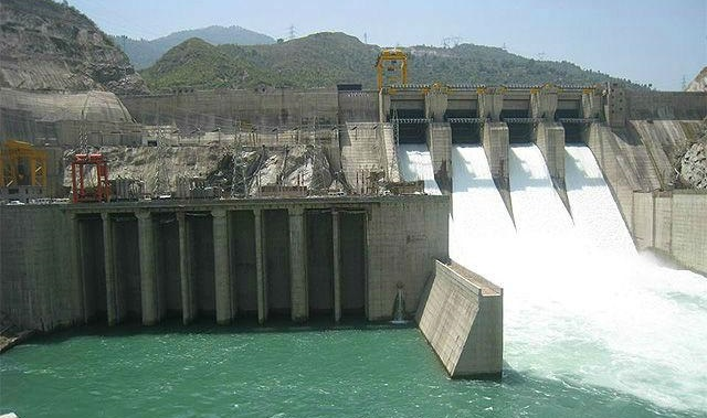 Reservoirs and Major Dams of India