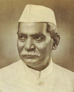 First in India - President