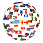 List of Countries by Continent with Capital, Currency, Official Languages