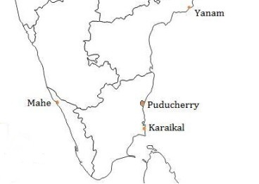 interesting facts about puducherry