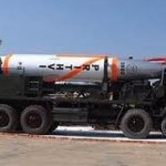 List of Indian Missiles with Range, Prithvi, Agni, Brahmos, Nirbhay, Nag etc