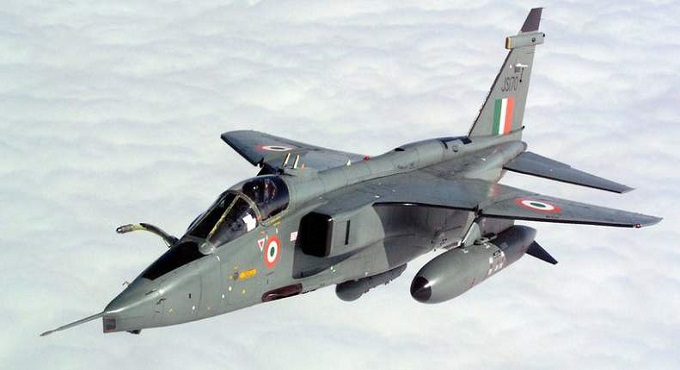 military aircrafts and fighter planes of indian air force