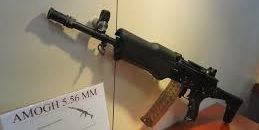Guns and Weapons of Indian Army