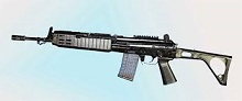 Guns, Weapons of indian army