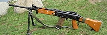 Weapons of Indian Army