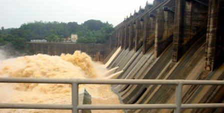 List of Dams in Jharkhand